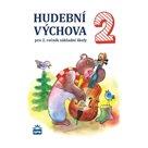 Hudební výchova pro 2.r.ZŠ- 2.vydání