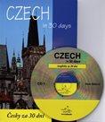 Czech in 30 days + Audio CD /2ks/