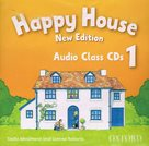Happy House 1 NEW EDITION Audio Class CDs