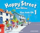 Happy Street 1 NEW EDITION Audio Class CDs