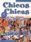 Chicos Chicas 2 Učebnice