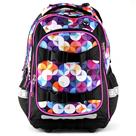 Školní batoh Target - Barevné kroužky