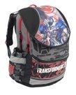 Karton P+P Školní batoh PLUS - Transformers