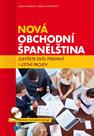 Nová obchodní španělština + CD mp3