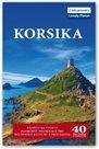 Korsika - průvodce Lonely Planet-Svojtka - 3.vydání
