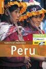 Peru - průvodce Rough Guides + DVD