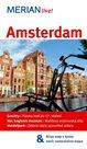 Amsterdam - turistický průvodce Merian 4