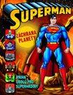 Superman záchrana planety