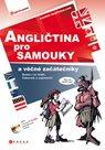 Angličtina pro samouky a věčné začátečníky + audio CD (MP3) /2 ks/