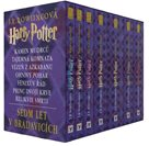 Harry Potter - 1-7 box