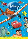 Disney Pixar - Knížka na rok 2014
