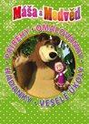 Máša a medvěd - Knížka na celý rok