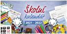 Školní kalendář SEVT 2021/2022