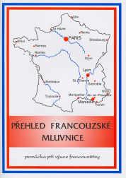 Přehled francouzské mluvnice