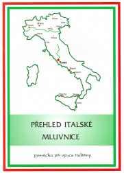 Přehled italské mluvnice