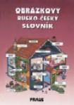Obrázkový rusko - český slovník - neuveden