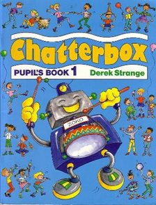 Chatterbox 1 - Pupils Book