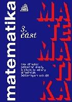 Matematika pro SOŠ a studijní obory SOU, 3. část - Odvárko, Řepová