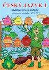 Český jazyk 4 - učebnice pro 4.ročník ZŠ/ původní vydání