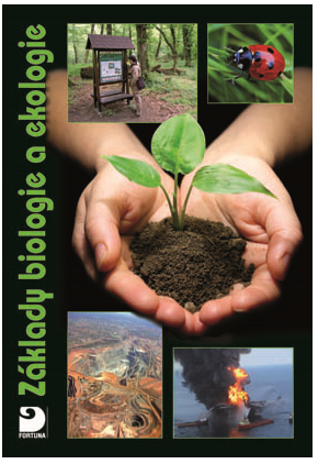 Základy biologie a ekologie, 4. vydání - Kvasničková Danuše - A4, Sleva 50%
