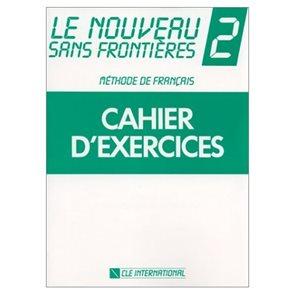 Le Nouveau Sans Frontiéres 2-Cahier d exercices