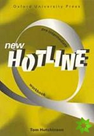 New Hotline Pre-intermediate WB