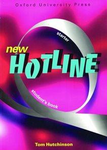 New Hotline Starter Students Book