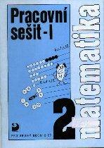 Matematika 2  - 1. část (PS)