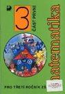 Matematika 3  (učebnice 1. část)