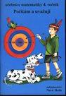 Matematika 4 - Počítám a uvažuji - učebnice matematiky pro 4.r. ZŠ