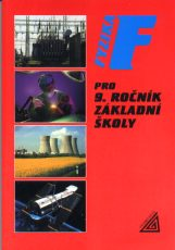 Fyzika 9.r. ZŠ - učebnice