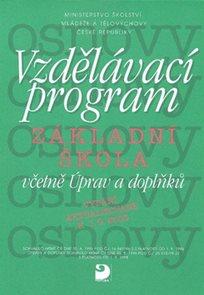 Vzdělávací program-Základní škola