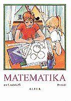 Matematika 5.r. 1.díl - Justová Jaroslava, Sleva 20%