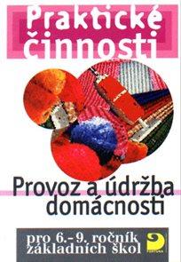 Praktické činnosti-Provoz a údržba domácnosti pro 6.-9.r. ZŠ