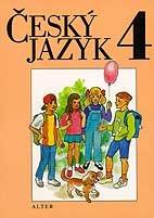 Český jazyk 4.r. - brožovaný