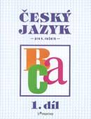 Český jazyk 4.r. 1.díl