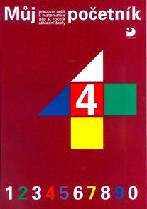 Můj početník - Pracovní učebnice k matematice pro 4.r.