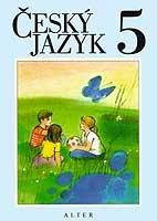 Český jazyk 5.r. - brožovaný