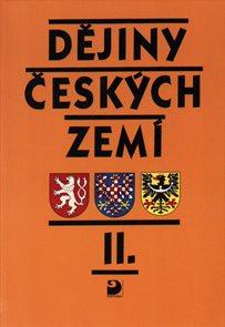 Dějiny českých zemí II