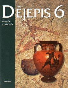 Dějepis 6.r. - Pravěk a starověk