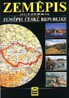 Zeměpis pro 8.a 9.r. - Zeměpis České republiky, II. přepracované vydání