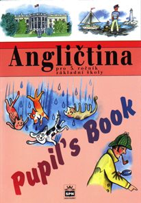 Angličtina pro 5.r. - učebnice