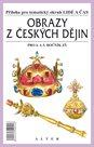 Obrazy z českých dějin-kartonová příloha