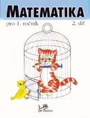 Matematika 1.r. 2.díl