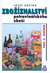 Zbožíznalství potravinářského zboží pro 3.r.