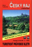 Český ráj a Podkrkonoší - turistický průvodce Rother
