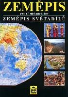 Zeměpis pro 6.a 7.r. - Zeměpis světadílů
