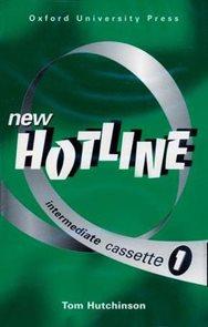 New Hotline Intermediate cassettes (2 kusy)