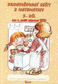 Procvičovací sešit z matematiky 2.r. 3.díl