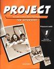 Project 1 New Pracovní sešit se slovníčkem